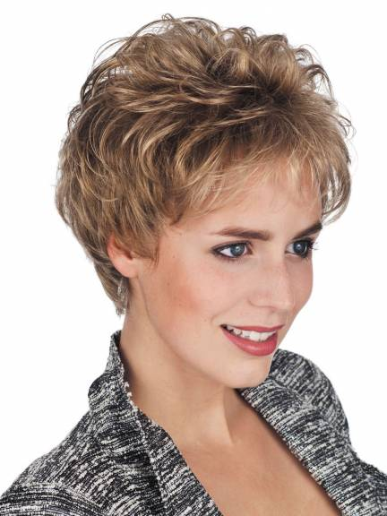 Cheveux courts Kiwi Mono II Small
