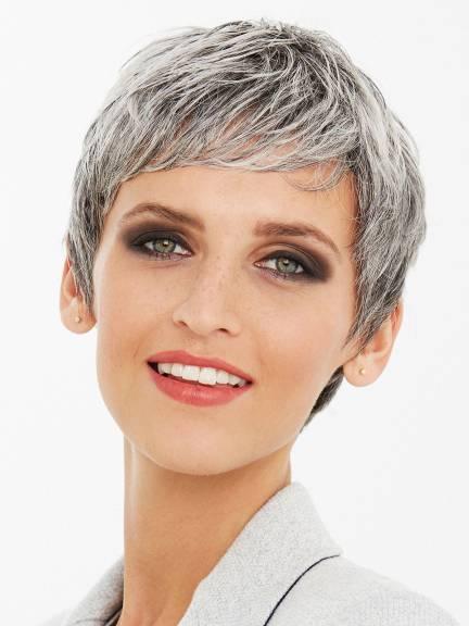 Cheveux courts Nicole Lace