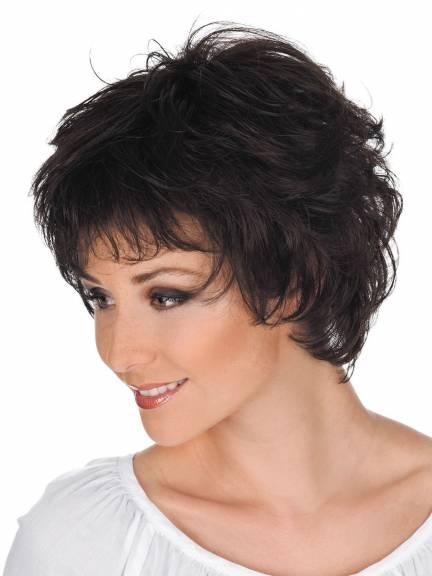 Cheveux Courts Opera Mono