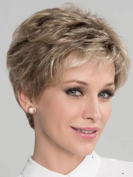 Cheveux Courts Alba Comfort
