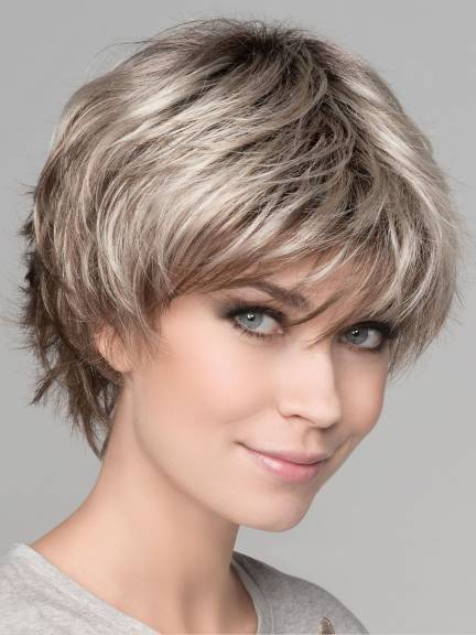 Cheveux courts Club 10