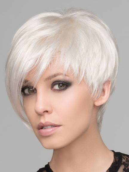 Cheveux courts Disc