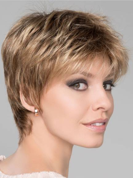 Cheveux courts Fair Mono