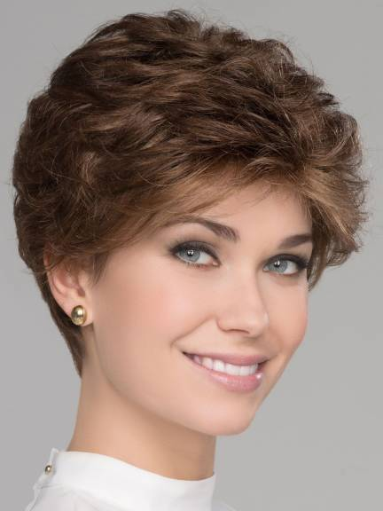 Cheveux Courts Noelle Mono