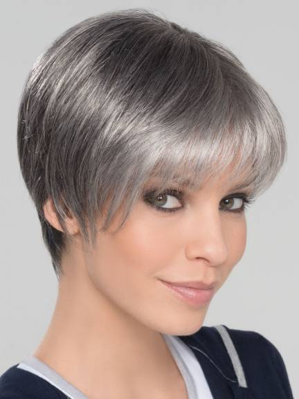 Cheveux courts Seven Super