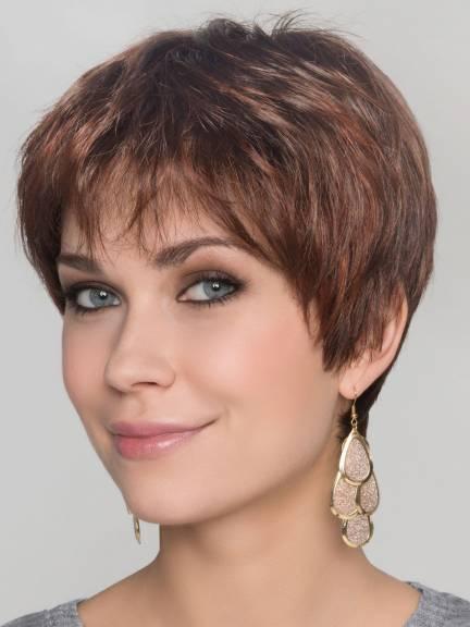 Cheveux courts Zizi