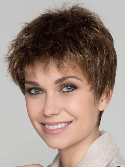 Cheveux courts Flex