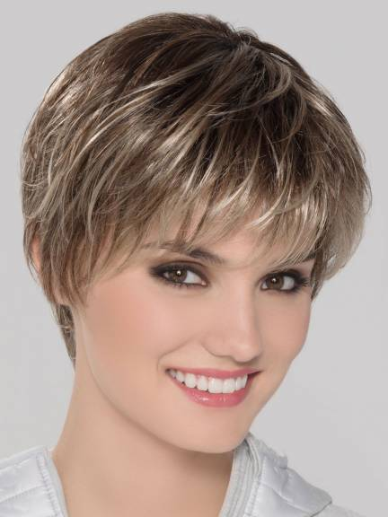 Cheveux courts Smart Large Mono