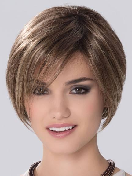 Cheveux courts Smile Mono