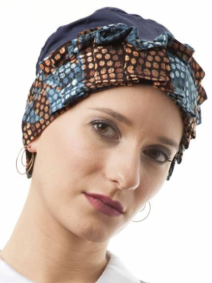 Turbans Classiques Anita