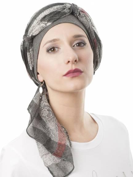 Turbans à Nouer Sheila