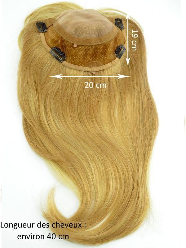 Top Filler Ultra Long Lace