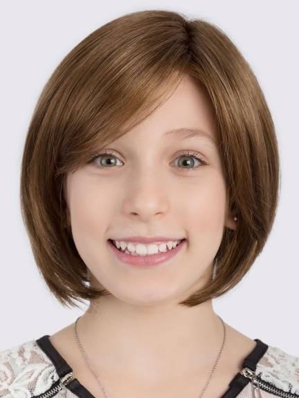 Cheveux Mi-longs Emma