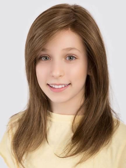 Cheveux Longs Sara
