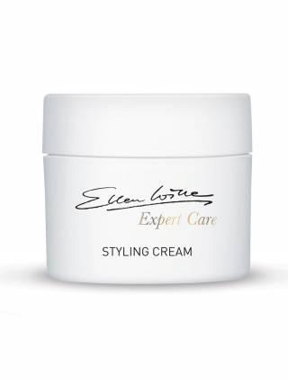 Crème de coiffage - cheveux naturels et synthétiques Ellen Wille