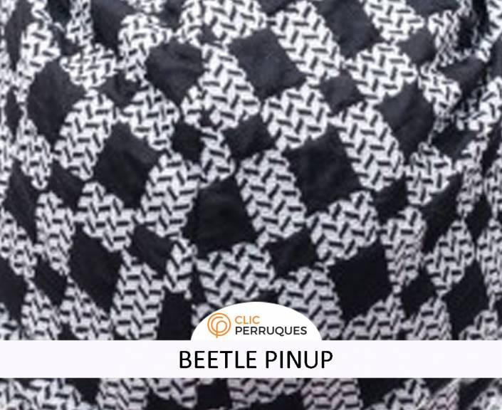 Beetle PinUp