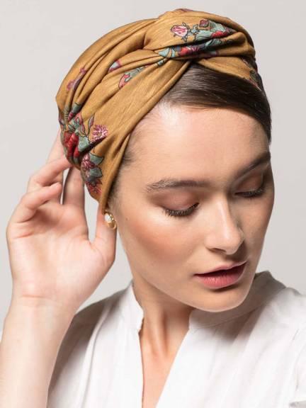 Turban Katarina - Egyptienne
