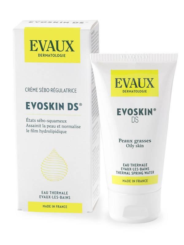 Evoskin Séborégulateur DS Crème