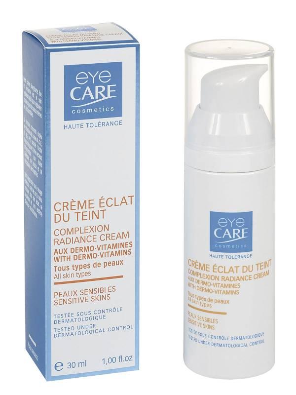 Crème Eclat de Teint Eye Care