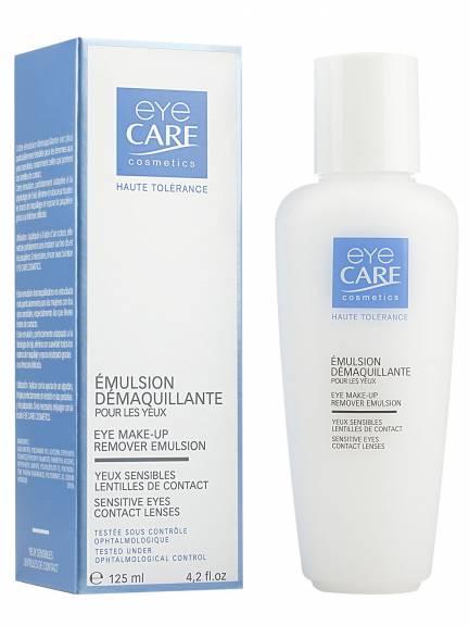 Emulsion Démaquillante Pour Les Yeux Eye Care