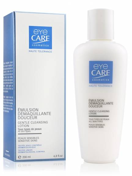 Emulsion Démaquillante Douceur Eye Care