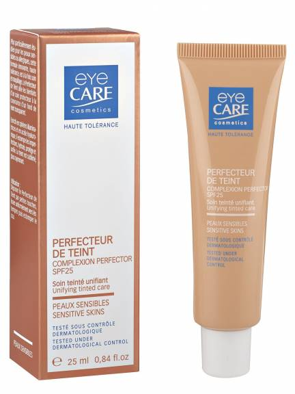 Perfecteur de Teint - SPF 25 Eye Care