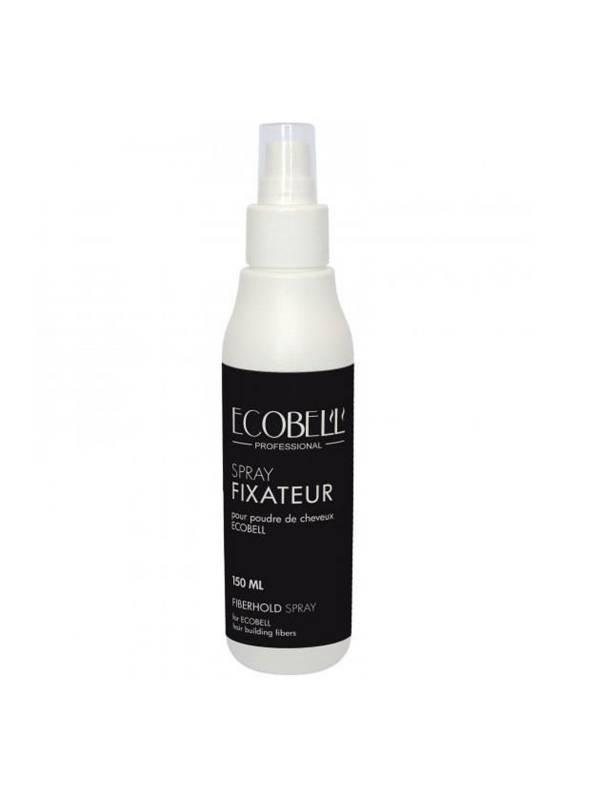 Spray Fixant pour poudre à cheveux Ecobell 150ml
