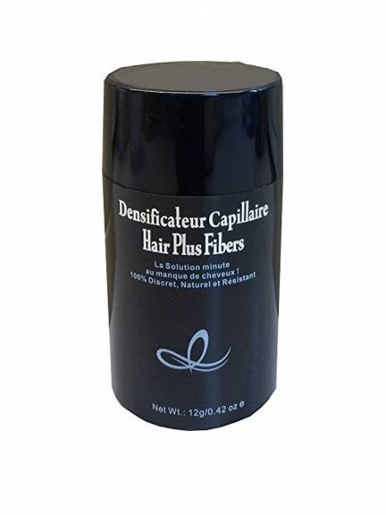 Poudre de cheveux densifiante 12g