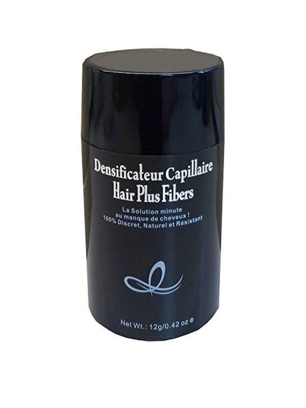 Hair Plus - poudre à cheveux densifiante