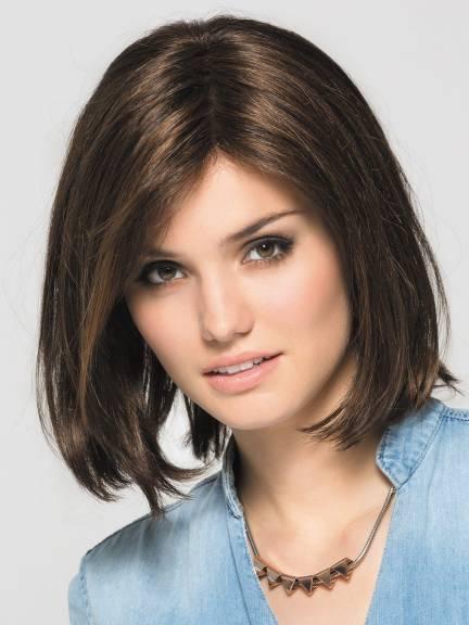 Cheveux Mi-longs Yara