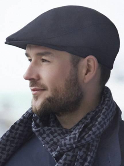 casquettes homme
