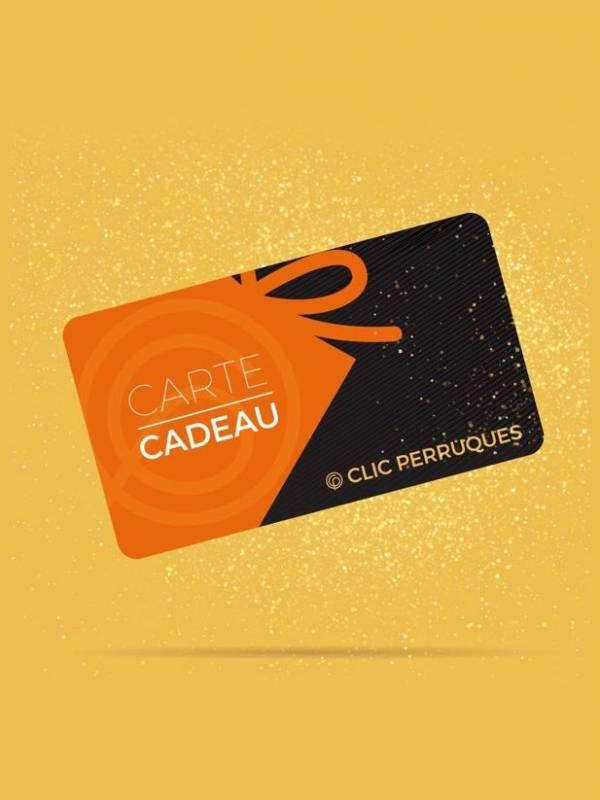 Carte Cadeau 15 €