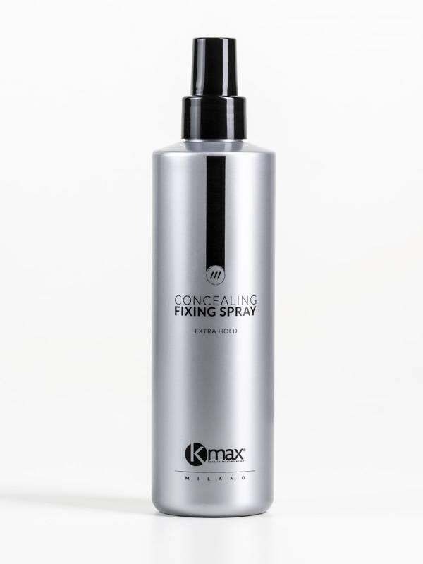 Spray Fixant 100ml - Tenue extra forte