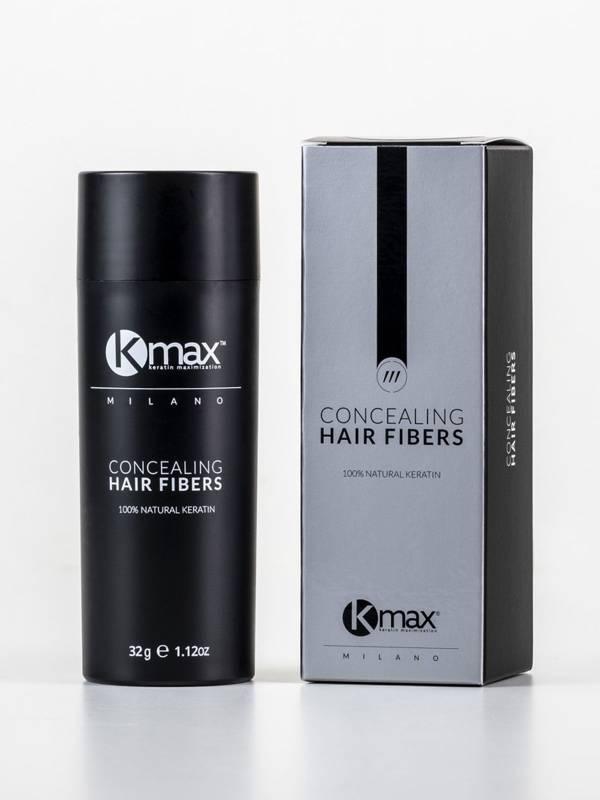 Poudre Densifiante Naturelle K-Max flacon 32g