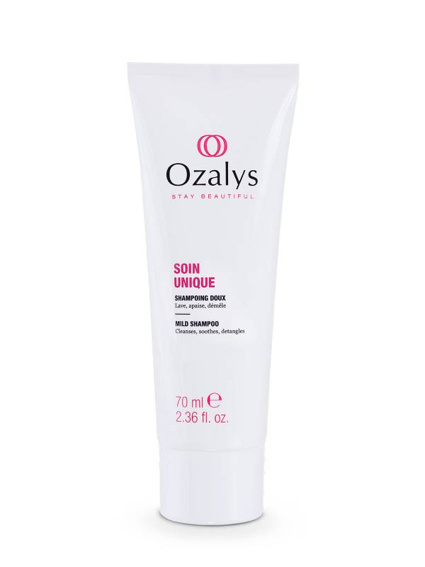 Shampoing Doux – Soin Unique