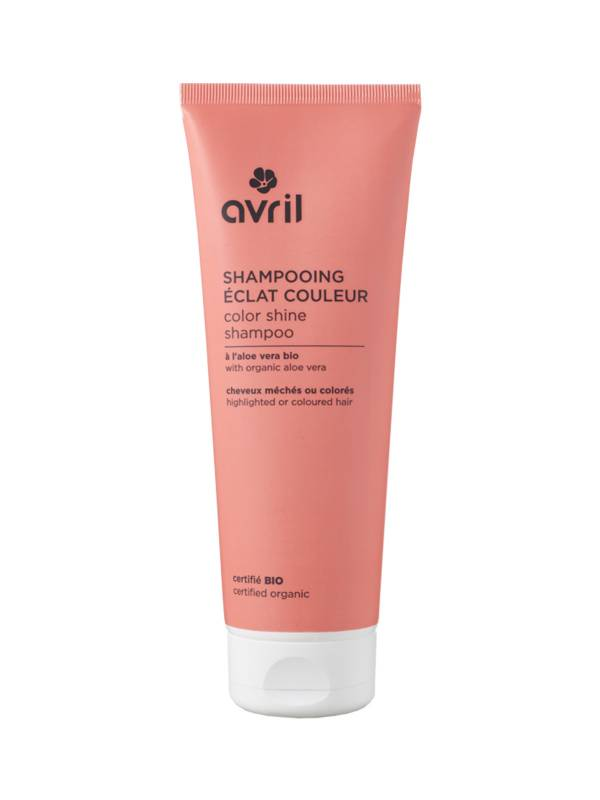 Shampooing Eclat Couleur 250ml