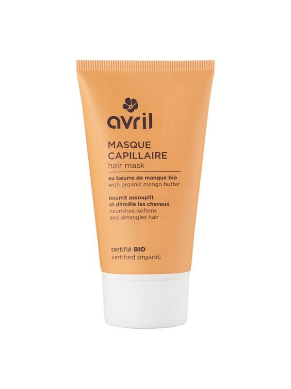 Masque capillaire 150ml