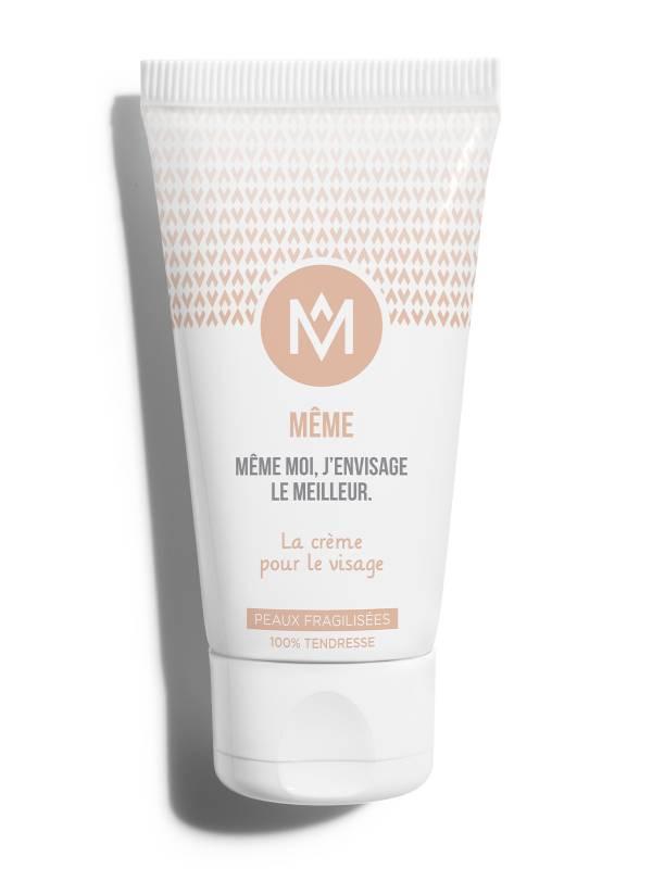 Crème Visage - 50ml MÊME Cosmetics