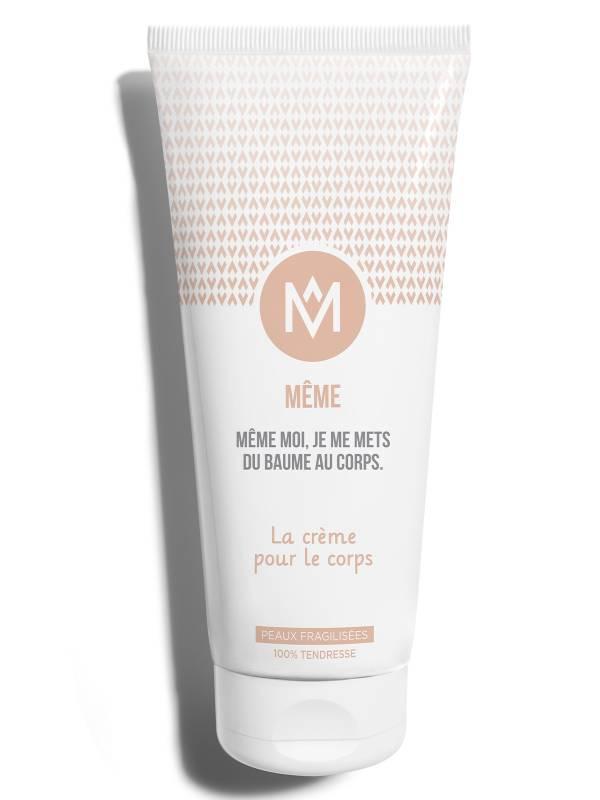 Crème Corps - 200ml MÊME Cosmetics