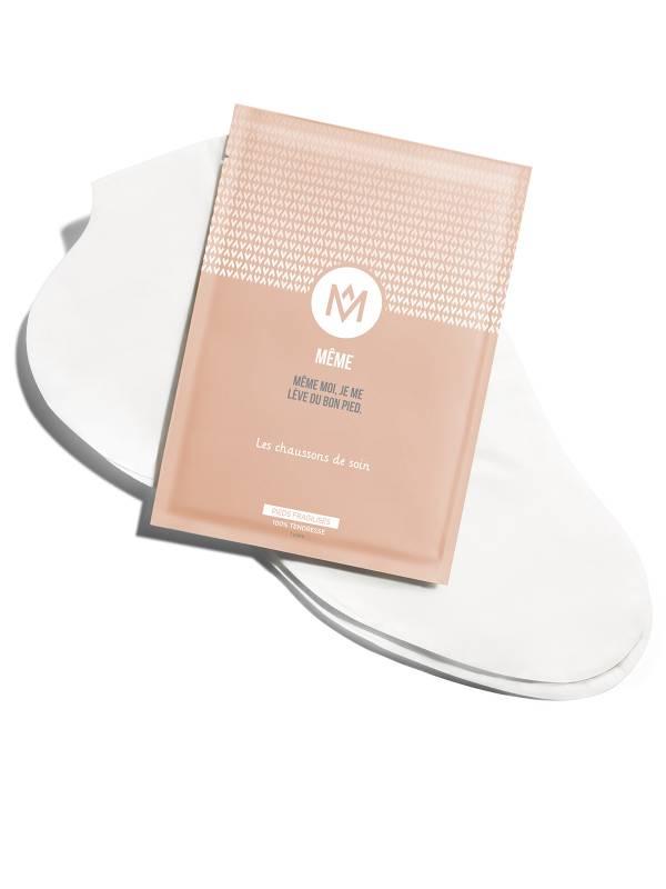 Chaussons de Soin - 2x15ml MÊME Cosmetics