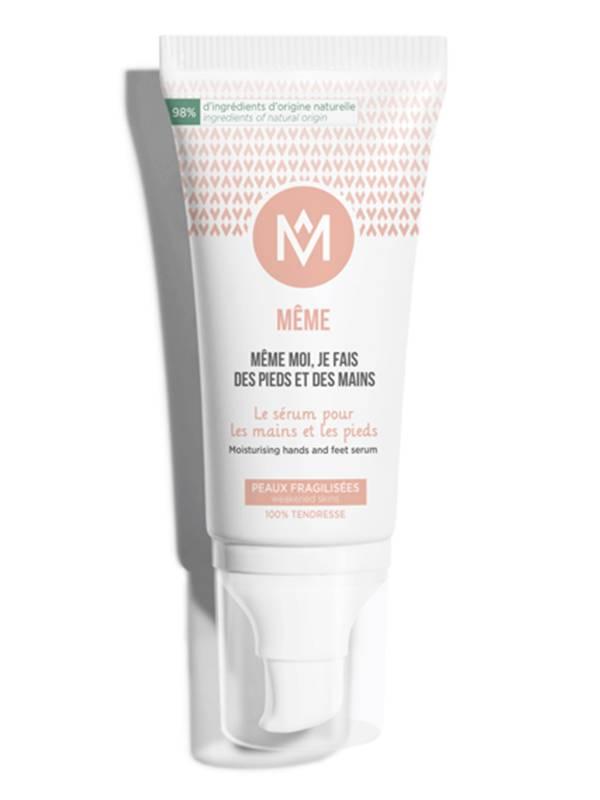 Sérum Mains et Pieds - 50ml MÊME Cosmetics