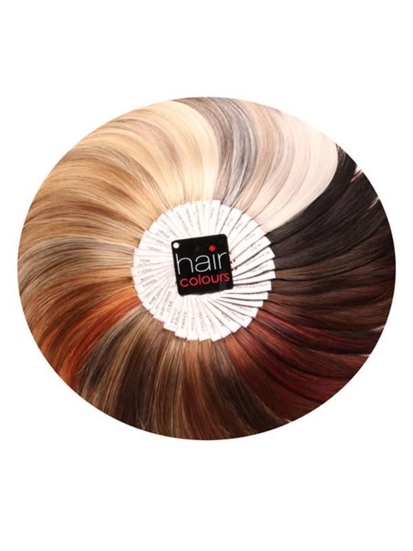 Nuancier Hair Power