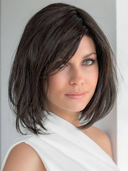 Cheveux Mi-longs Icône