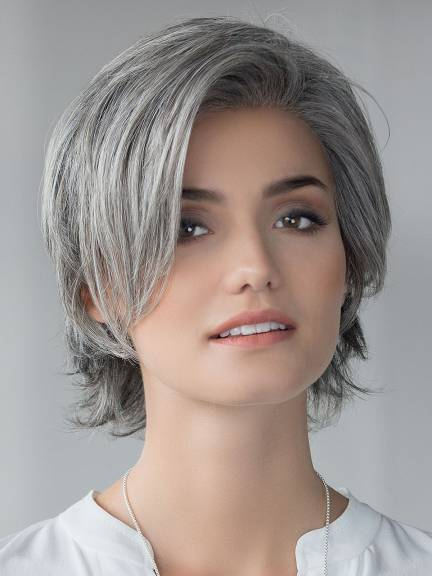 Cheveux Mi-longs Rush