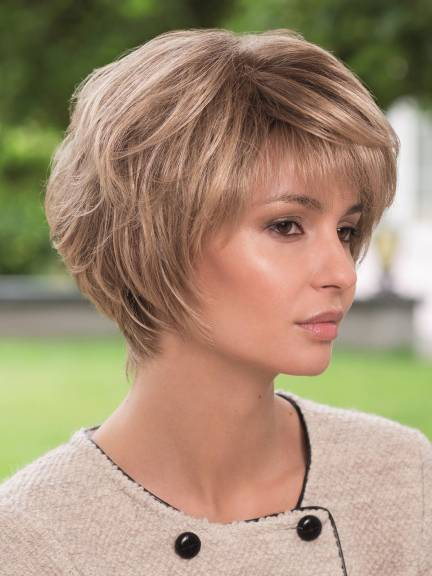 Cheveux courts Ashley Mono