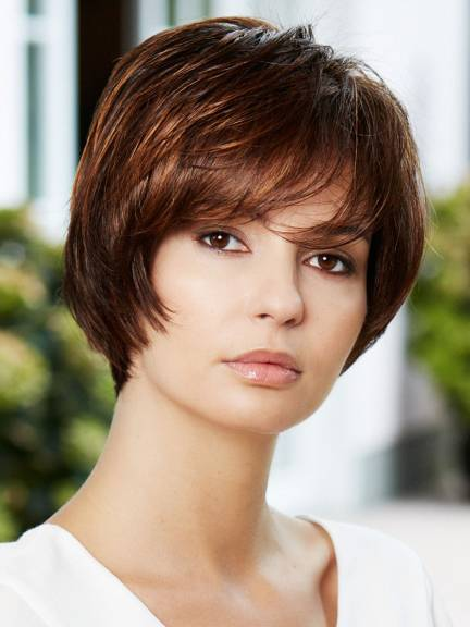 Cheveux courts Talent Mono Small