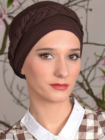 Bonnets et Turbans Indiana