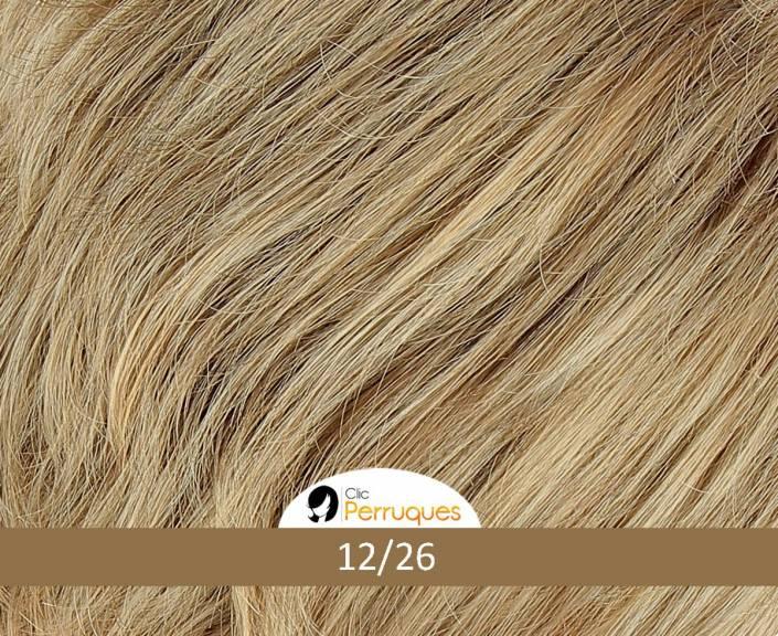 Ginger Mono Lace Large