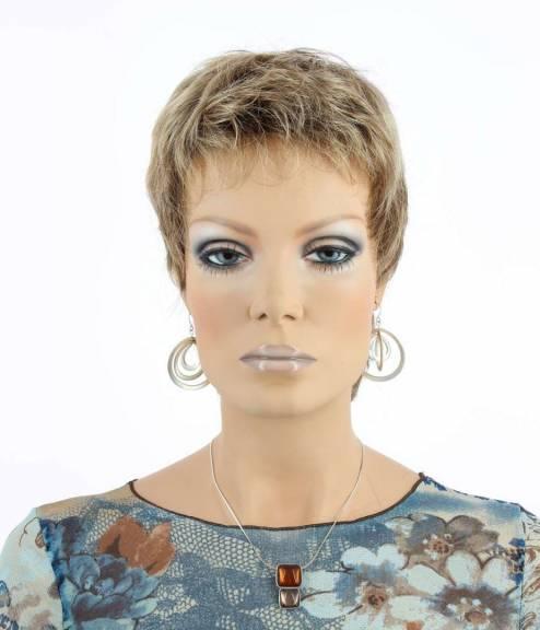 Cheveux courts Connie Lace Petite