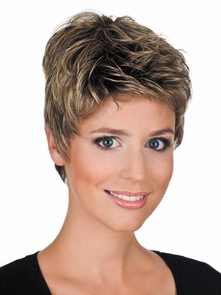 Cheveux courts Graziella Lace Small